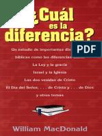 William MacDonald - Cuál es la diferencia.pdf
