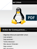 01 Linux Introducao