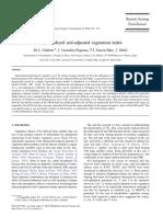 A Generalized Soil-Adjusted Vegetation Index - Copia (2) - Copia