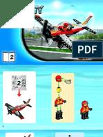 Lego set 60019