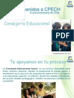 Clase 1 Inducción y Presentación de La PSU