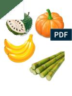 Frutas Mam