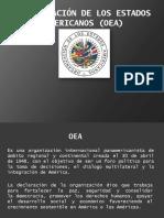 OEA 2