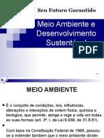 Módulo de Meio Ambiente e Desenvolvimento Sustentável (2)
