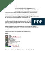 Cara Mengatur File Di Komputer