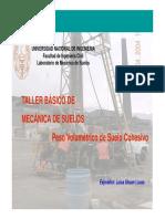 Peso volumètrico de Suelos-ppt.pdf