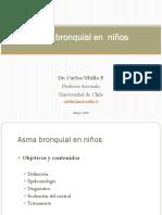 Asma en Ninos PDF