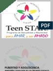 1. Teen Star Aparatos Reproductores (2017)