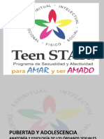 1. Teen Star Aparatos Reproductores (2017)