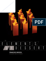 Francisco J. Migoya, The Culinary Institute of America (CIA)-The Elements of Dessert-John Wiley (2012)