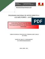Instructivo Corto Formatos de Salud_nutricion