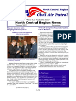 North Central Region - Dec 2007