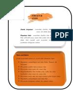 LKS Struktur Atom PDF