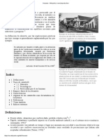 Desastre - Wikipedia, La Enciclopedia Libre