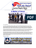 North Central Region - Mar 2008