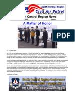 North Central Region - Mar 2008