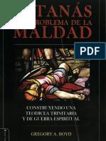 Satanás y El Problema De La Maldad.pdf