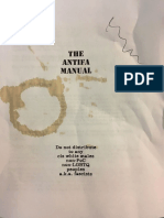 The Antifa Manual