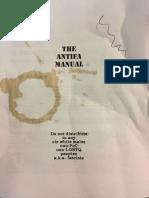 The Antifa Manual