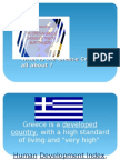 What is the Greece Crisis All About