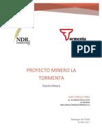 Diseño Minero La Tormenta (1)