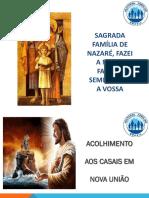 Apresentacao Para CPP Pastorais e Movimentos