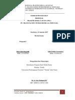 Proposal Pkl PT TPPI