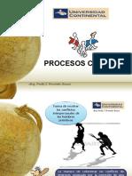 1ra. Clase - Origen Historico Del Proceso (4)