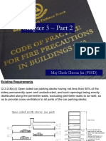 Fire Code Chap 3 Part 2 Maj Choh