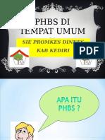 339376562 PHBS Di Tempat Umum Pptx