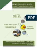 Manual Herborizacion 2017