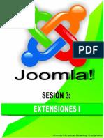 Manual Joomla III