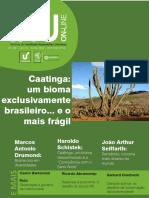 Caatinga, um bioma exclusivamente brasileiro.pdf