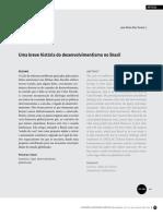 Uma breve historia do desenvolvimetismo no Brasil.pdf