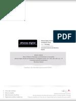 Montero, M. (2001). Etica y Politica en Psicología. Las Dimensiones No Reconocidas. Athenea Digital. Revista de Pensamiento e Investigación Social.