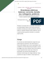 22.0Grandezas elétricas básicas_ corrente, tensão (ou voltagem), potência (artigo) _ Khan Academy.pdf