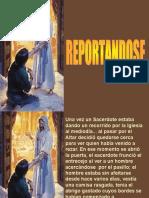 Mj Reportandose