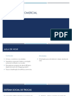 A01 PROJ COM Introducao Comercio