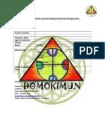 Ficha de Inscripción Curso Masaje 2017