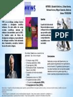 Dawkins. Ejemplo Poster
