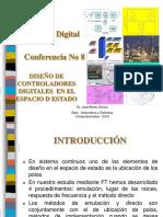 Conferencia No 8