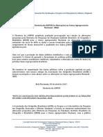 Nota Censo Agro