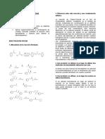 Dibenzal Acetona Previo de Organicaii (1)