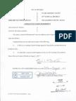 Affidavit of James McDermott