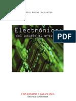1.1 HISTORIA Electronica Del Pasado Al Presente