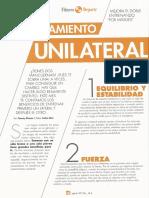 EJERCICIOS UNILATERALES