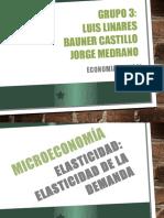 ELASTICIDAD DE LA DEMANDA 2017.pptx