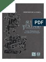 Sueño y Éxtasis - Mercedes De La Garza.pdf