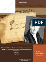 Actividad Integradora 2 Malthus M18S3