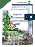 proyecto de brigada ecolog. 2017.docx